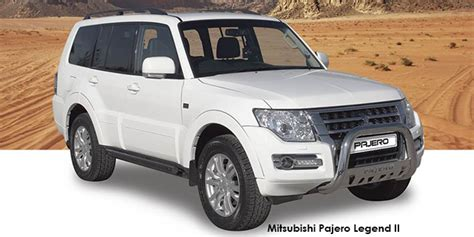 Outer All New Pajero Outer Pajero 2016 Carcar Shop mitsubishi pajero 5 door price mitsubishi pajero 5 door