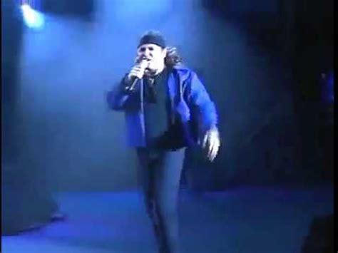 Non Mi Va Vasco by Vasco Non Mi Va Live 1996