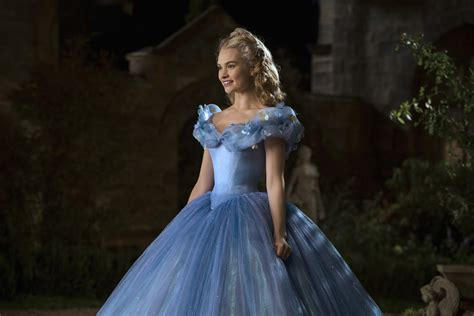 actress in cinderella 2015 cinderella actress was on liquid diet to wear corset