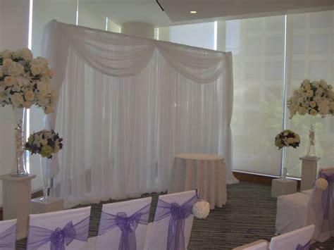 wedding arch rental vancouver decor rentals vancouver floral decor and flowers vancouver