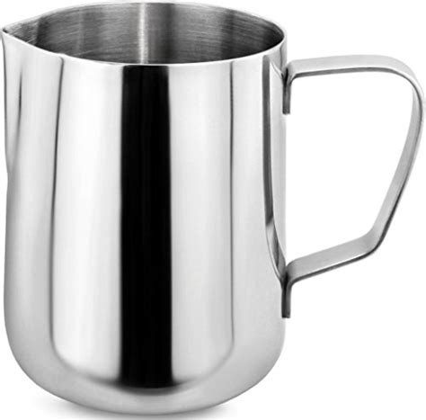 Creamer Jug Stainless Steel 90 Ml 3 Oz Best Stainless Steel Pitcher Out Of Top 25