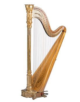 what is a l harp harp 04 photo