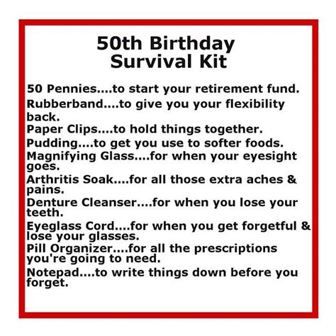 Quotes For A 50th Birthday Card Best 20 50th Birthday Gifts Ideas On Pinterest 50
