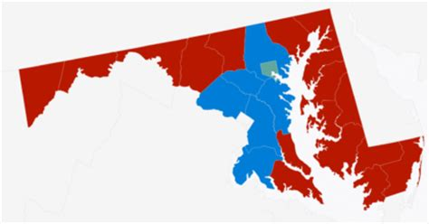 maryland election map need a in your sisterhood of the