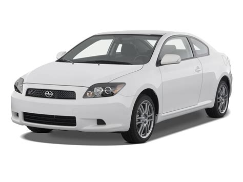 Scion Tc 2008 by 2008 Scion Tc Reviews And Rating Motor Trend