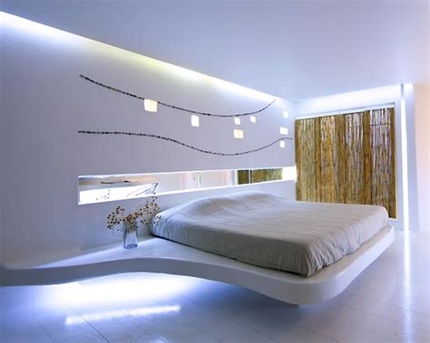 Modern Lighting Bedroom The Way You Light Your Bedroom Advice Central