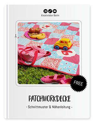Decke N Hen by Eine Einfache Patchwork Decke N 228 Hen N 228 Hen