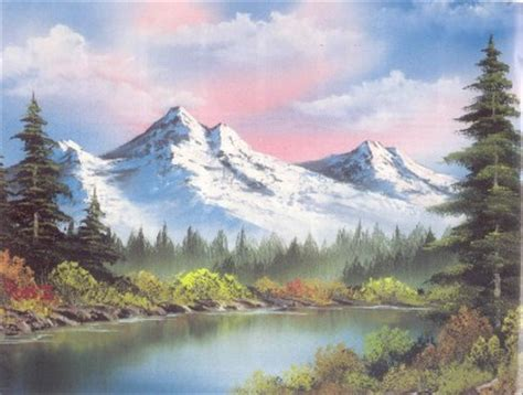 bob ross painting for sale ebay bob ross of painting series 25 dvd set 6 1 2 hrs 3