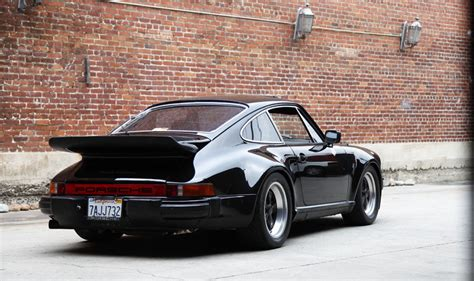 magnus walker porsche turbo magnus walker is selling a porsche 911 turbo on