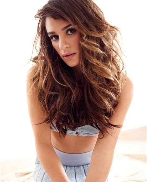 which hair colour does lea michele wear for loreal lea michele hair color hair color ideas and cuts