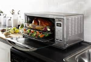 Toaster Ebay Large Convection Countertop Stove Microwave Conventional
