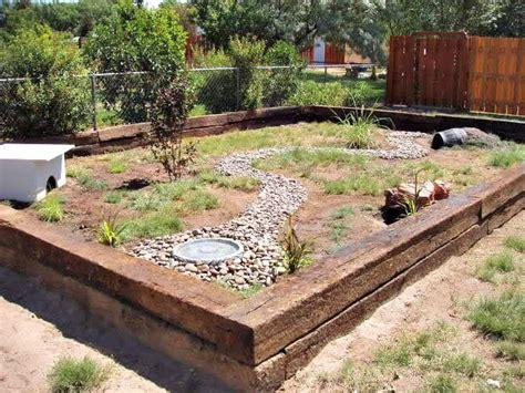 Tortugas De Tierra Cuidados Y Terrario Mundomascotas Info Large Tortoise House Plans