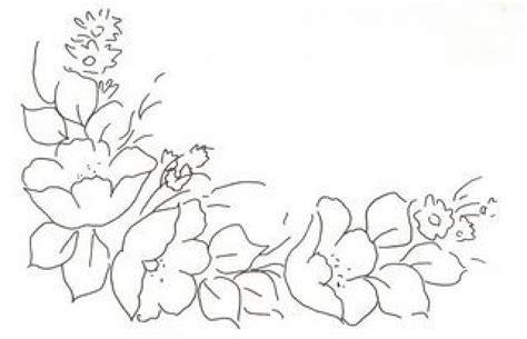dibujos para pintar flores en tela imagui dibujos para pintar flores en tela dibujos para pintar