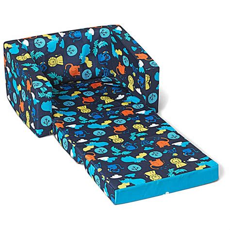 Jungle Flip Out Sofa Big W Nrtradiant Com