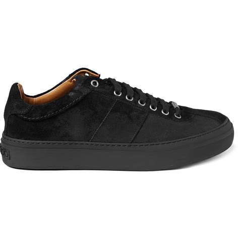 black mens sneakers jimmy choo men s shoes 2011 cool s shoes