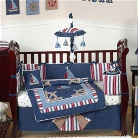 Nautical Baby Boy Crib Bedding Nautical Nights 9 Baby Boys Crib Bedding Set Baby