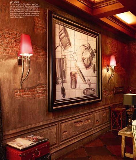 srk home interior bollywoodhomes a sneak peek inside baadshah shah rukh khan s royal mansion peppystory