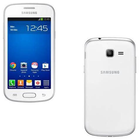 smartphone galaxy trend lite smartphone samsung galaxy trend lite s7390 4 samsung