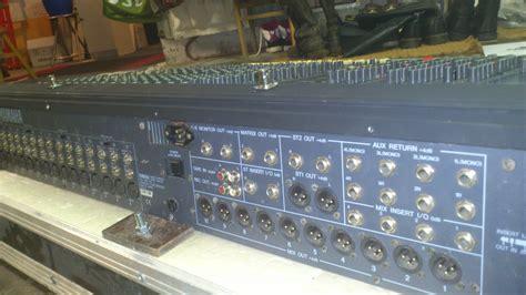Mixer Yamaha Ga 32 yamaha ga 32 12 image 400942 audiofanzine