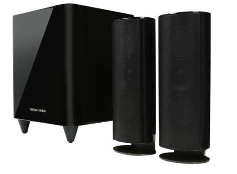harman kardon hkts bq  home theater speaker system