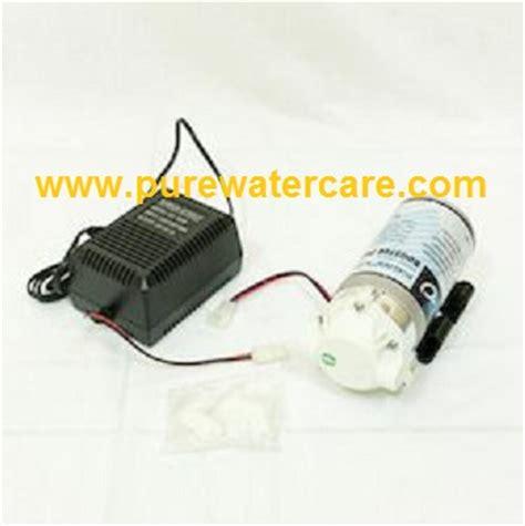 Adaptor Untuk Pompa Booster Ro 48v pompa ro kemflo 48v adaptor