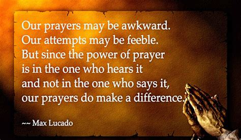 the power of praying through fear prayer and study guide books 64 best prayer quotes and sayings