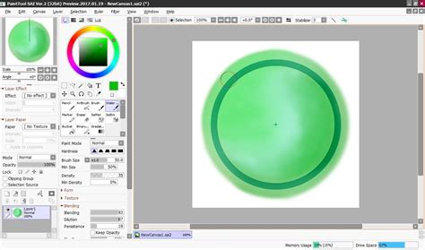 paint tool sai 2 perspective paint tool sai 2 in one click virus free