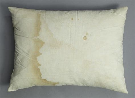 Abraham Lincoln Pillow by Lincoln S Family Physician Arrives