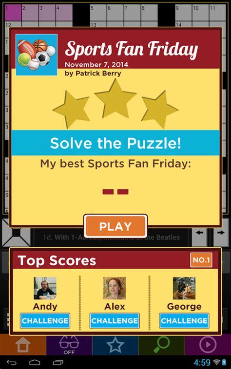 top celebrities crossword daily celebrity crossword apk free word android game