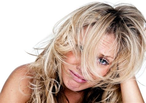 These Are Bad Hair Days by Get Your Bad Hair Day By Doing These Things