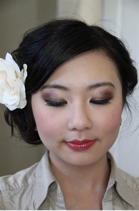 Wedding Hairstyles Square Jaw by Hair The Makeup Movement