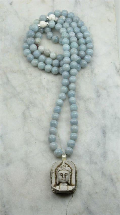 aquamarine mala 87 best images about prayer on buddhists