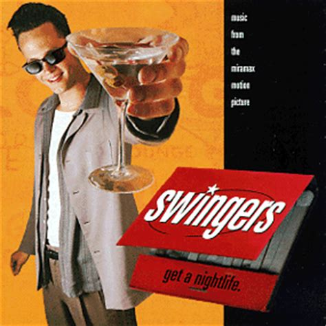 swing ers soundtrack 1996