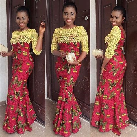 photo of nigeria lace skirt and blouse nigerian lace skirt and blouse styles for beautiful ladies