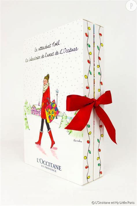 Calendrier De L Avent L Occitane En Provence Beaut 233 7 Calendriers De L Avent Qui Changent Des Chocolats