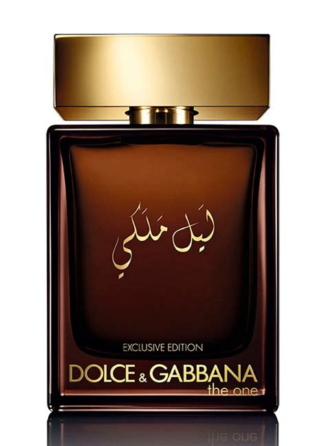Parfum Dolce Gabbana The One dolce gabbana the one royal new fragrances