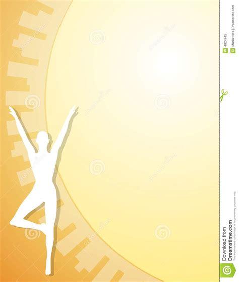 imagenes de fondo yoga figura fondo 2 de la yoga de la aptitud foto de archivo