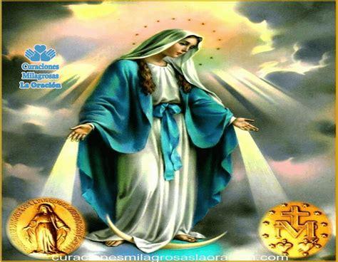 imagen virgen maria de la medalla milagrosa oraci 243 n a la virgen de la medalla milagrosa pidiendo un