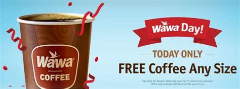 Wawa Gift Card Deals - save 18 on starbucks free coffee at wawa frequent miler