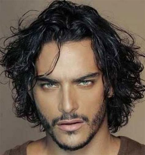 Hairstyles For Guys With Medium Hair by 2018 Medium Hairstyles For Guys
