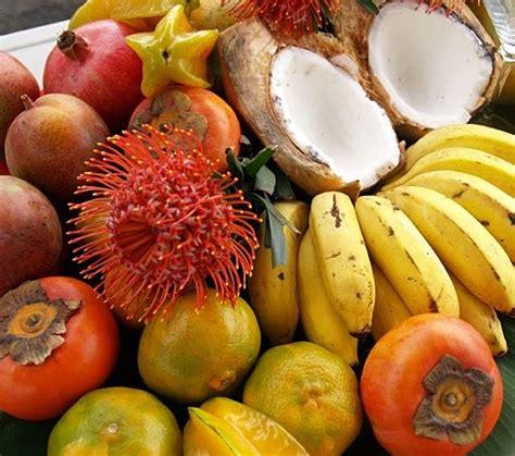 a p fruit growers ea o ka aina tropical fruit growers meeting