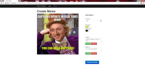 Meme Picture Editor - html5 meme maker by vadepaysa codecanyon