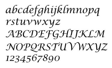 printable italic letters italic calligraphy alphabet boredom free zone pinterest