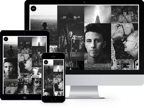 bootstrap templates for photographers render free html5 bootstrap template freehtml5 co