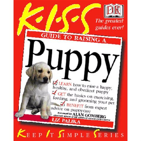 raising dogs with common sense books guide to raising a puppy book home delivery