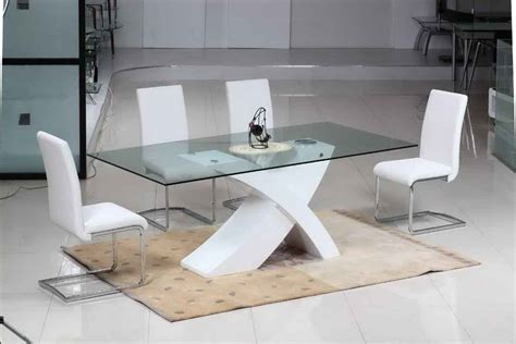 modern and contemporary design tables design dining table by designer decosee com