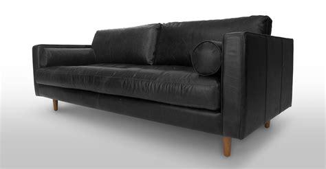 sven charme sofa sven charme black sofa sofas ottomans bryght