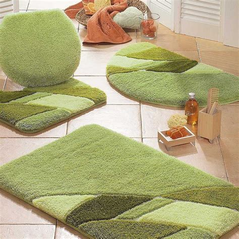 Luxury Bathroom Rug Sets The Simple Guide To Choosing The Best Bathroom Rugs Ward Log Homes