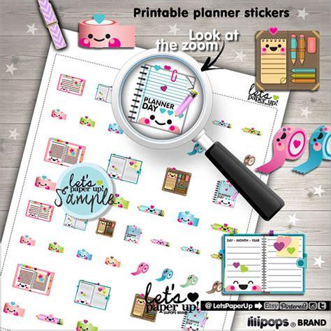 free printable planner accessories planner stickers printable planner stickers washi tape