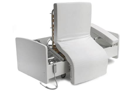 rotating bed alpine hc adds new specialist rotating chair beds to